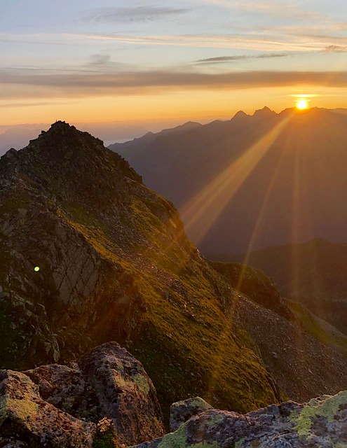 Guias Tirol Berge