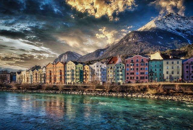 Stadtführungen Innsbruck Guias