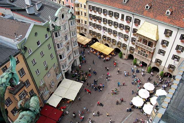 Stadtführungen Innsbruck