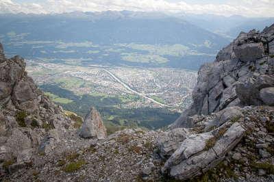 guias tirol montañas senderismo